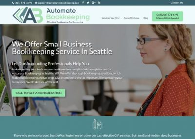 Automate Bookkeeping