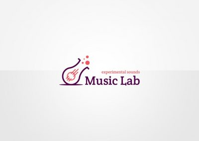 music lab logo
