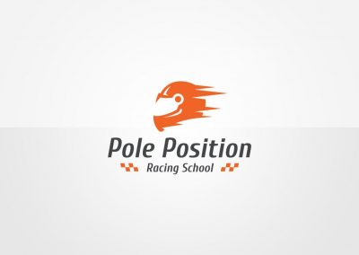 pole position logo